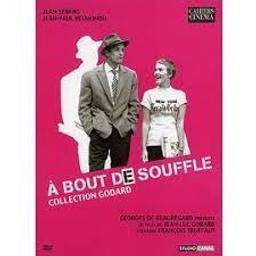 A bout de souffle | Godard, Jean-Luc (1930-....). Monteur. Scénariste