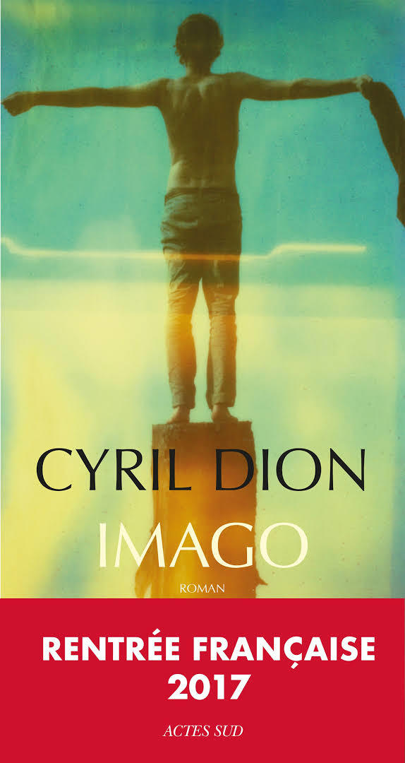 Imago : roman / Cyril Dion   Dion, Cyril (1978-....). Auteur