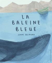 La baleine bleue / Jenni Desmond   Desmond, Jenni. Auteur
