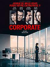 Corporate = Image animée / Nicolas Silhol, réal., scénario   Silhol, Nicolas. Metteur en scène ou réalisateur. Scénariste