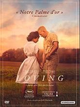 Loving / Jeff Nichols, réal., scénario  