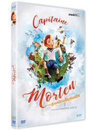 Capitaine Morten et la reine des araignées / Kaspar Jancis, réal., scénario |
