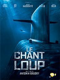 Le chant du loup / Antonin Baudry, réal., scénario |