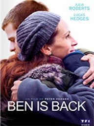 Ben is back / Peter Hedges, réal. | Hedges, Peter (1962-....). Metteur en scène ou réalisateur. Scénariste. Producteur
