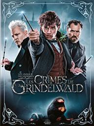 Les animaux fantastiques : Les crimes de Grindelwald / David Yates, réal. |