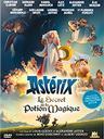 Astérix : le secret de la potion magique / Alexandre Astier, réal., idée orig., scénario, dial. |