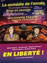 En liberté ! / Pierre Salvadori, réal., scénario | Salvadori, Pierre (1964-....). Metteur en scène ou réalisateur. Scénariste