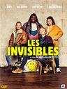 Invisibles (Les) / Louis-Julien Petit, réal. , scénario | Petit, Louis-Julien (1983-....). Metteur en scène ou réalisateur. Scénariste