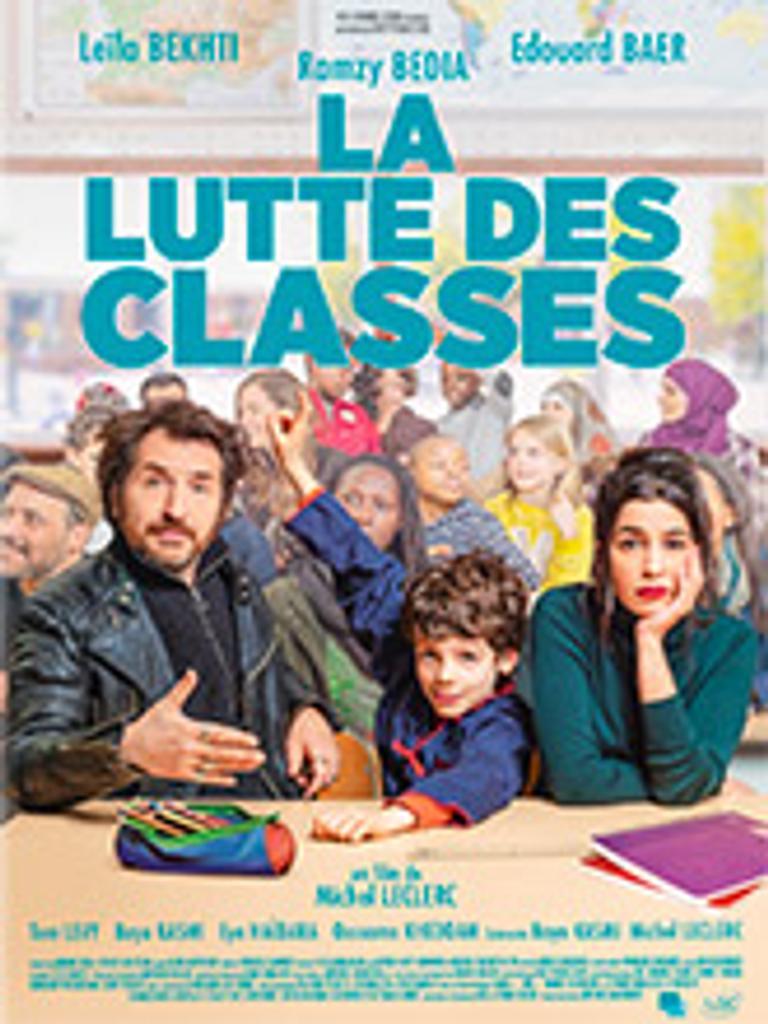 Lutte des classes (La) / Michel Leclerc, réal., scénario |