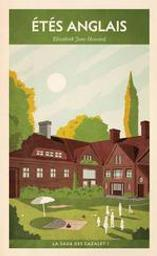 Étés anglais : roman / Elizabeth Jane Howard | Howard, Elizabeth Jane (1923-2014). Auteur