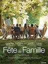Fête de famille / Cédric Kahn, réal., scénario  