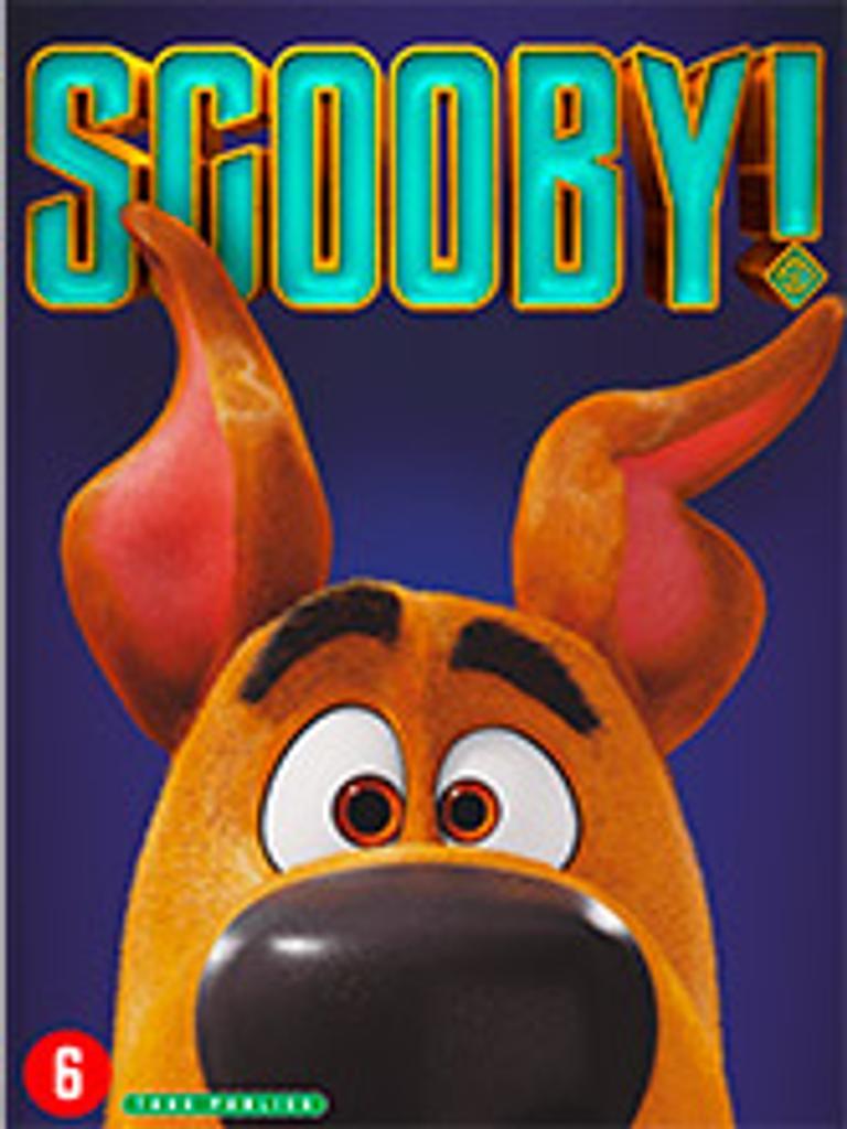 Scooby ! / Tony Cervone, réalisation |