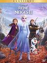 La reine des neiges II / Chris Buck, Jennifer Lee, réalisation, scénario |