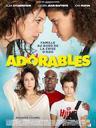 Adorables / Solange Cicurel, réalisation, scénario |