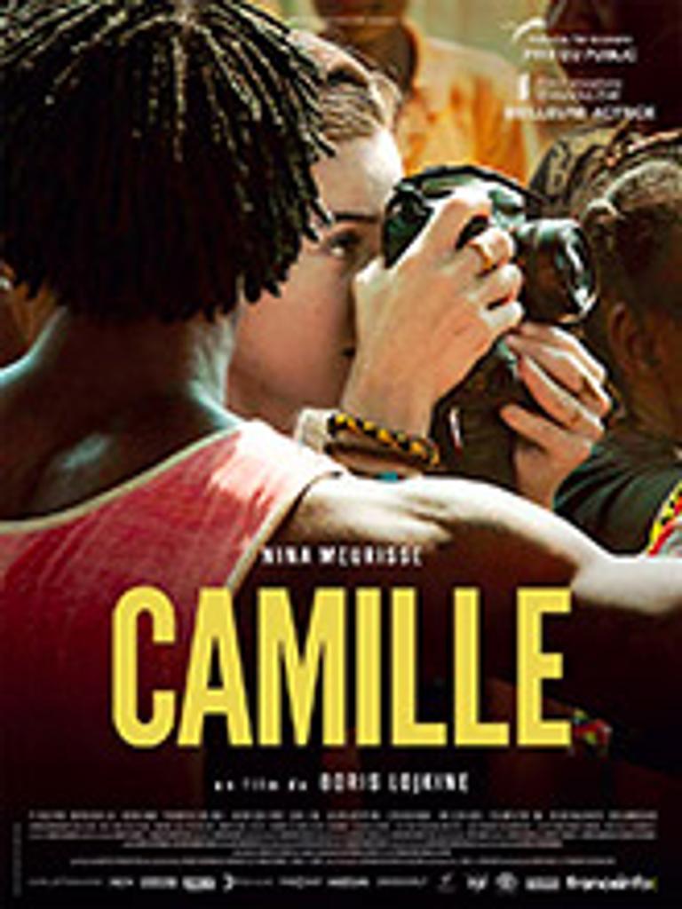 Camille / Boris Lojkine, réal., scénario |