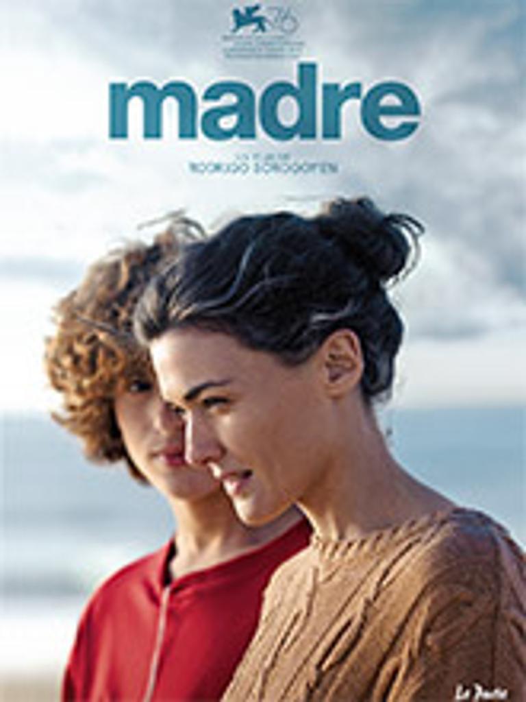 Madre / Rodrigo Sorogoyen, réal. et scénario  