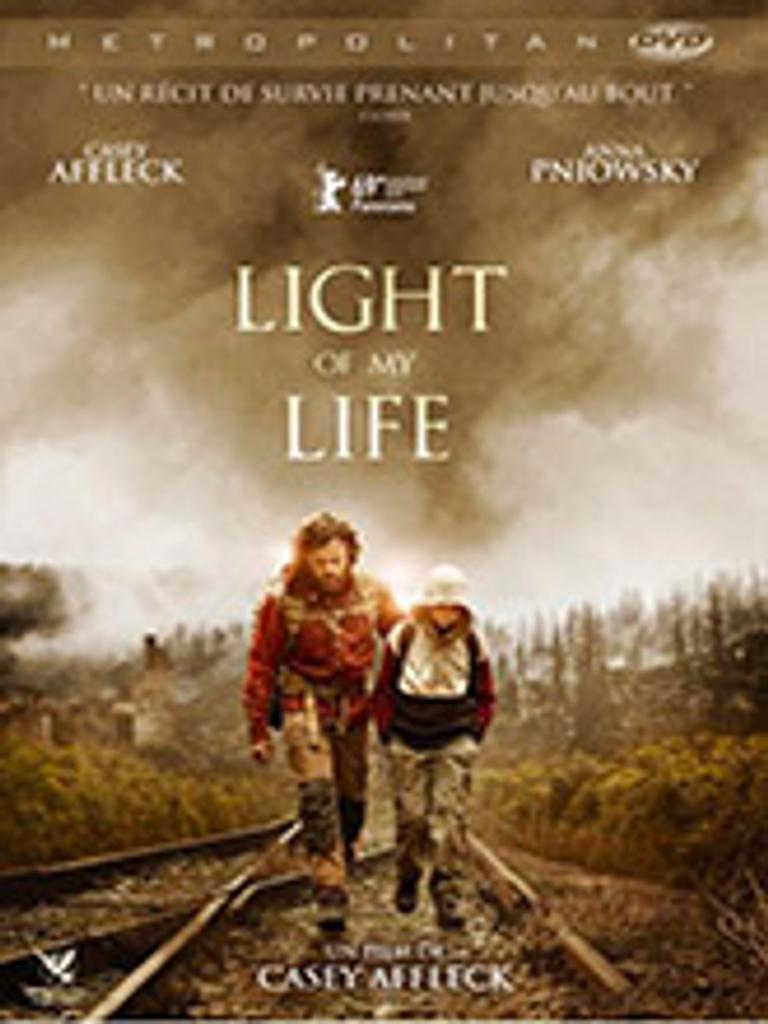 Light of my life / Casey Affleck, réal. et scénario  