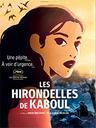 Les hirondelles de Kaboul / Zabou Breitman, réal. et scénario  