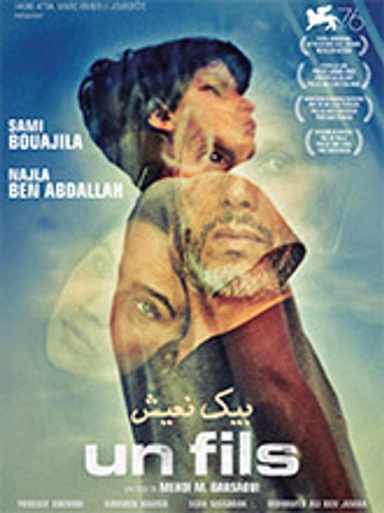 Un fils / Mehdi M. Barsaoui, réal., scénario |