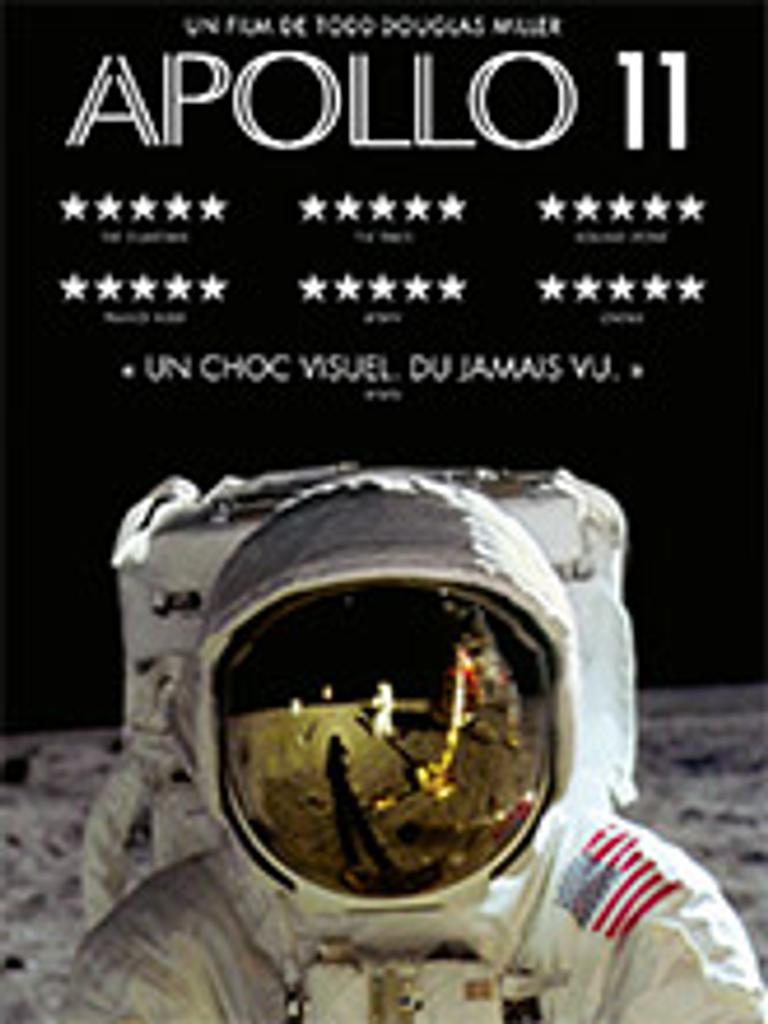 Apollo 11 / Todd Douglas Miller, réal. |