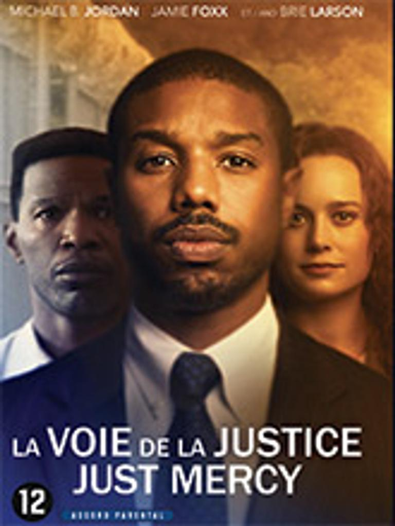 La voie de la justice / Destin Daniel Cretton, réal., scénario |