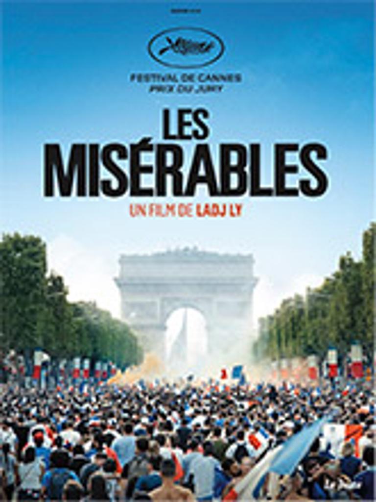 Les misérables / Ladj Ly, réal., scénario, dial. |