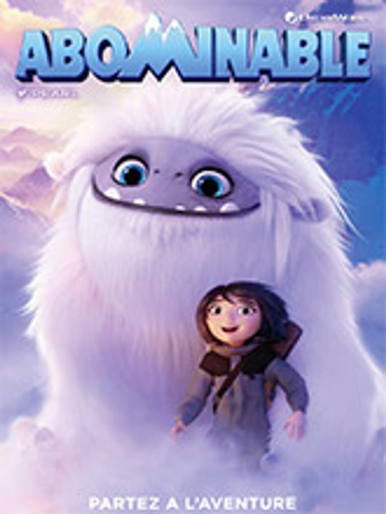 Abominable / Jill Culton, réal., scénario |
