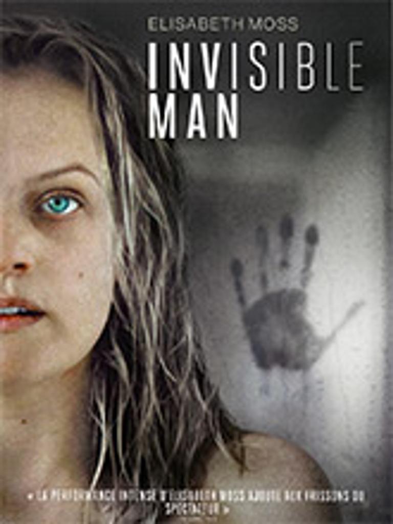 Invisible man / Leigh Whannell, réal., scénario |