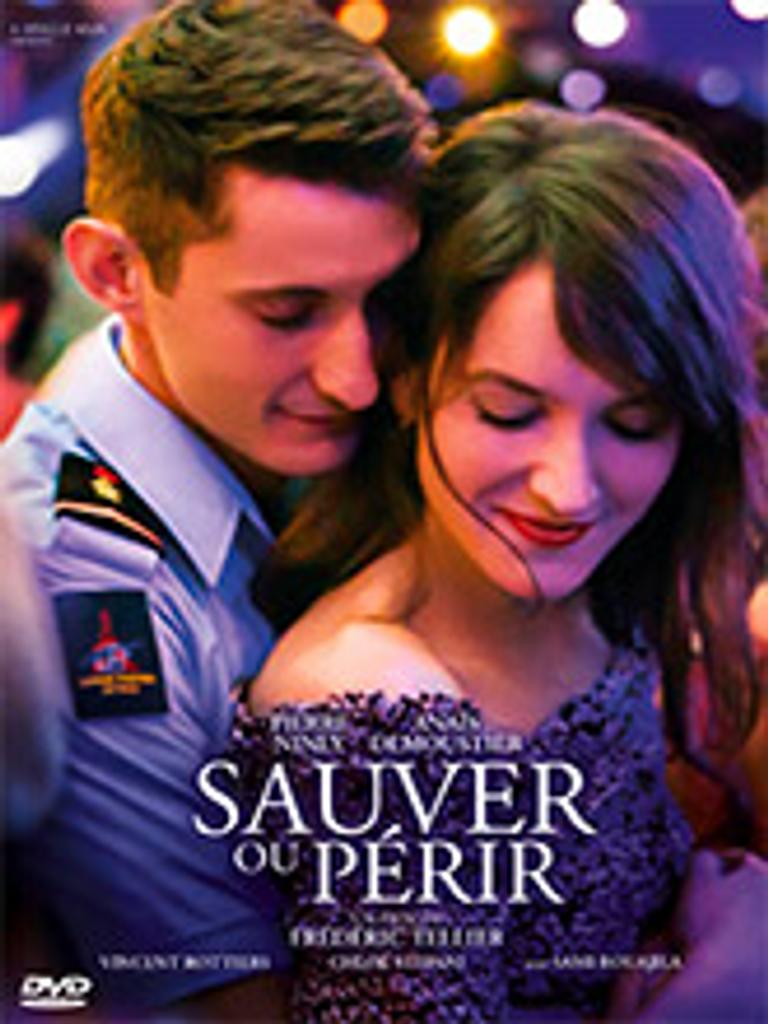 Sauver ou périr / Frédéric Tellier, réal. et scénario |