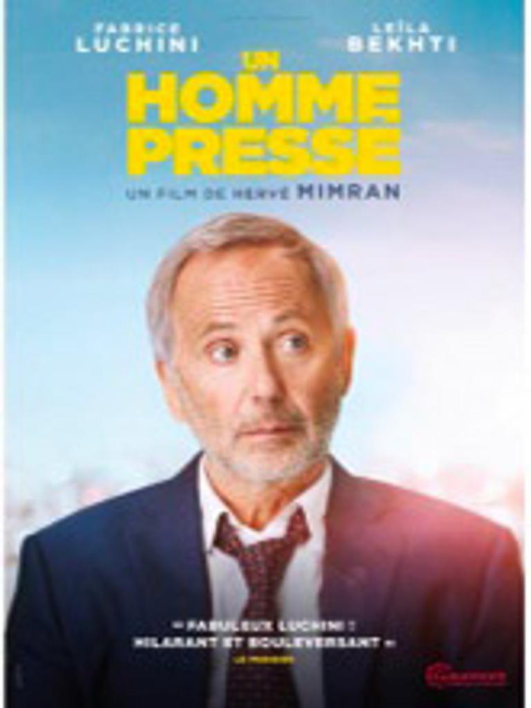 Un homme pressé / Hervé Mimran, réal., adapt., scénario, dial. |