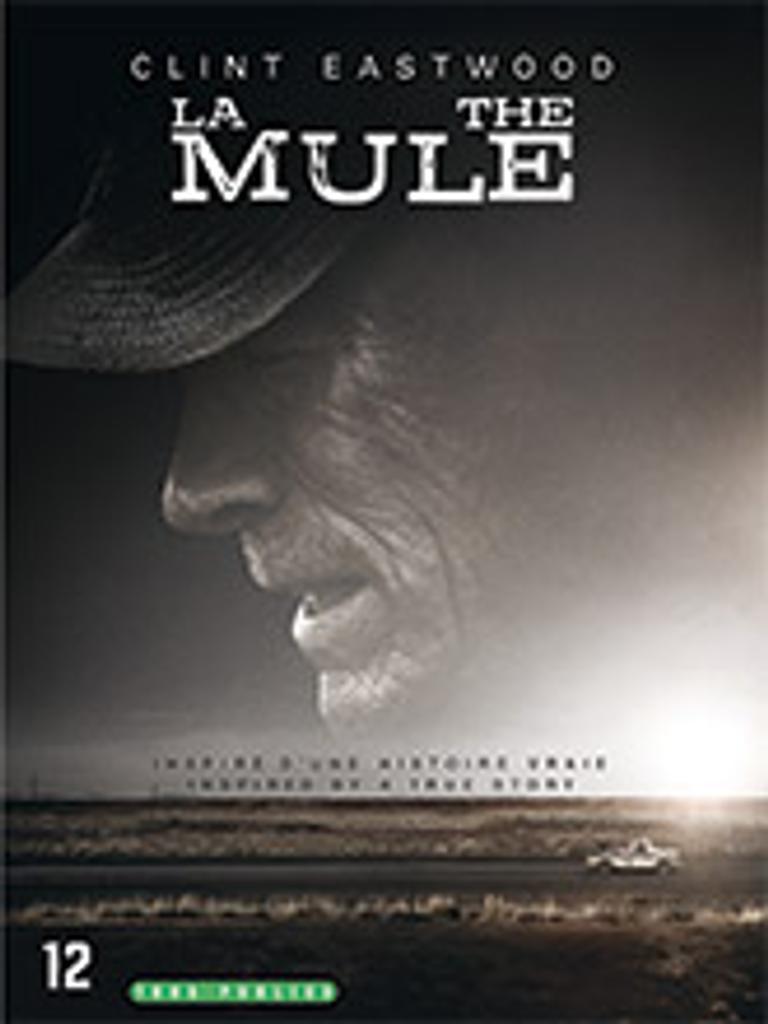La mule / Clint Eastwood, réal. |