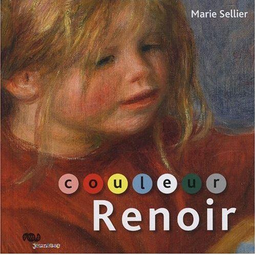 Baby atelier découverte du musée Renoir |
