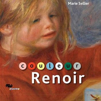 Les couleurs de Renoir |